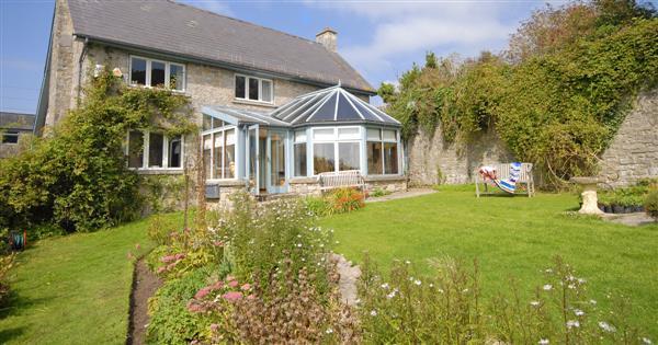 Slade Cottage,