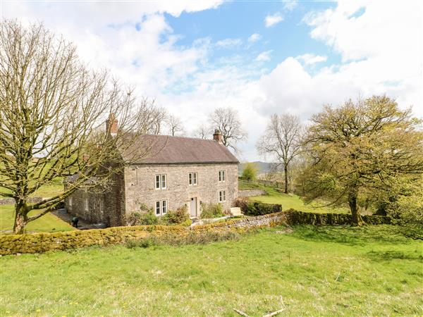 Slade House from Sykes Holiday Cottages
