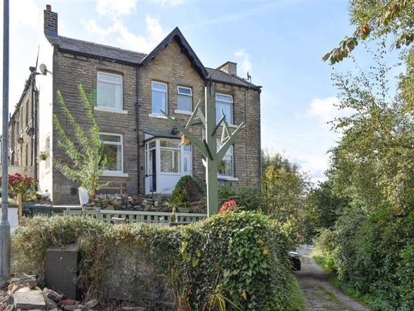 Slant End Cottage, Linthwaite, Holmfirth, West Yorkshire