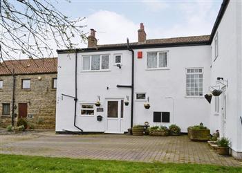 Sleights Cottage in North Yorkshire