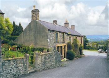 Smalldale from Sykes Holiday Cottages