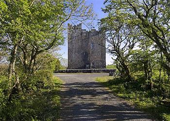 Smiths Castle in Clare