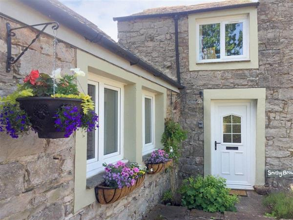 Smithy Brow Cottage in Cumbria