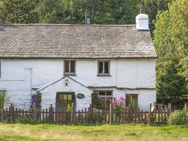 Smithy Cottage At Lindeth, Bowness - Cumbria