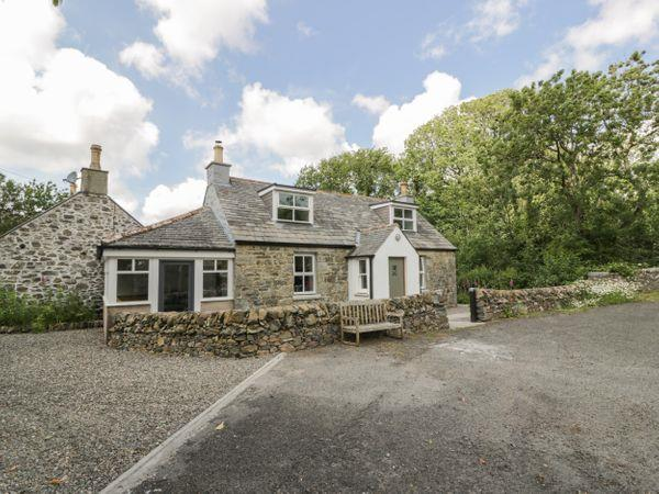 Smithy Cottage, Wigtownshire