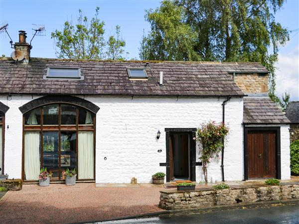 Smithy Cottage from Sykes Holiday Cottages