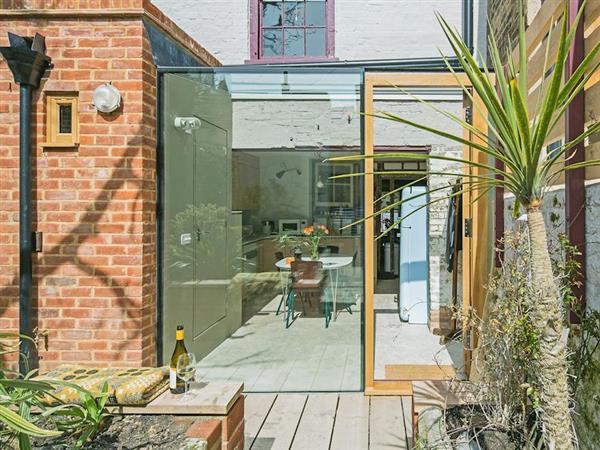 Smugglers Cottage in Kent