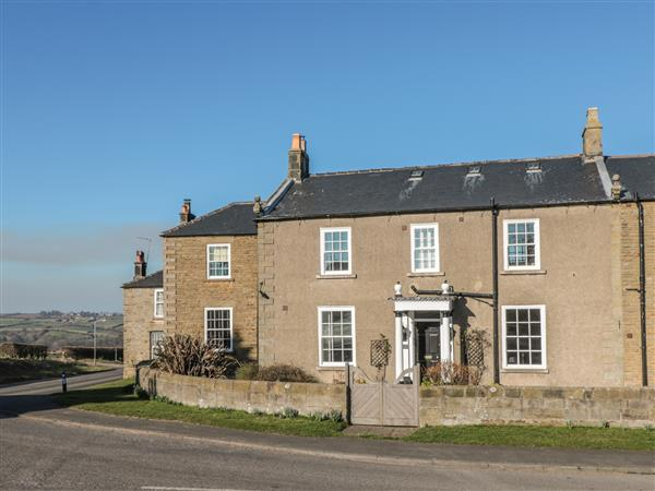 Sneaton Hall Apartment 4 in North Yorkshire