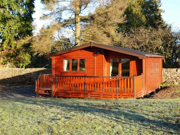 Snittlegarth Lodge 1 in Cumbria