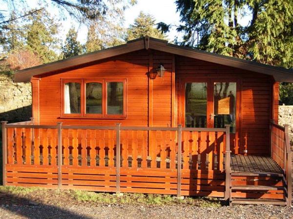 Snittlegarth Lodge 2 in Cumbria