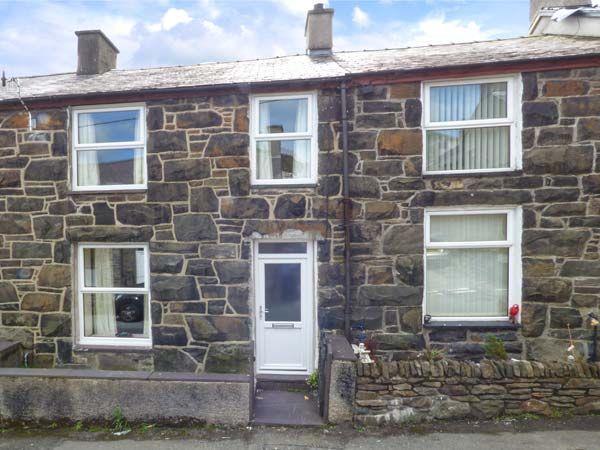 Snowdonia Cottage in Gwynedd