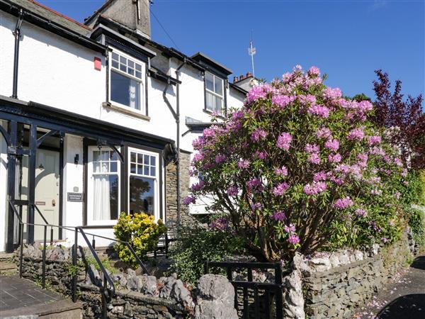 Snowdrop Cottage,