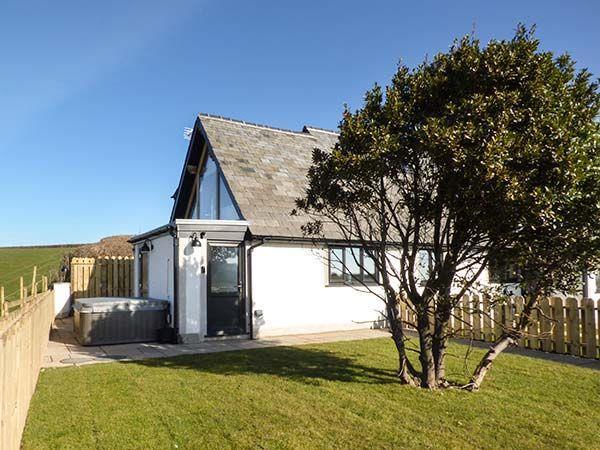 Snowdrop Cottage in Cumbria