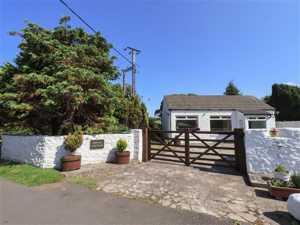 Solway Cottage from Sykes Holiday Cottages