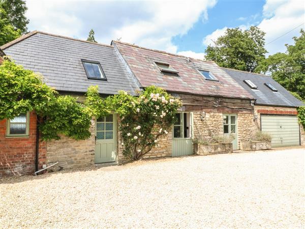 Somerford Cottage in Wiltshire