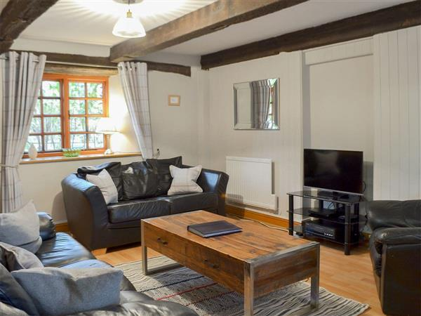 Somerset Country Escape - The Granary in Somerset