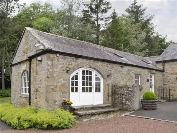 Soppit Farm Cottages - Cobweb Cottage in Northumberland
