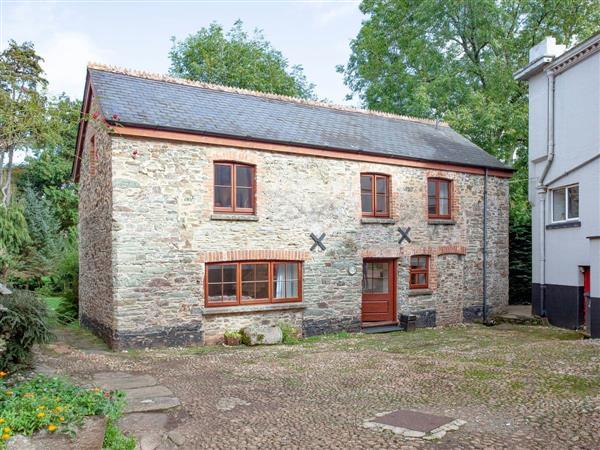 South Allington Barns - Coachmans lodge, Kingsbridge, Devon