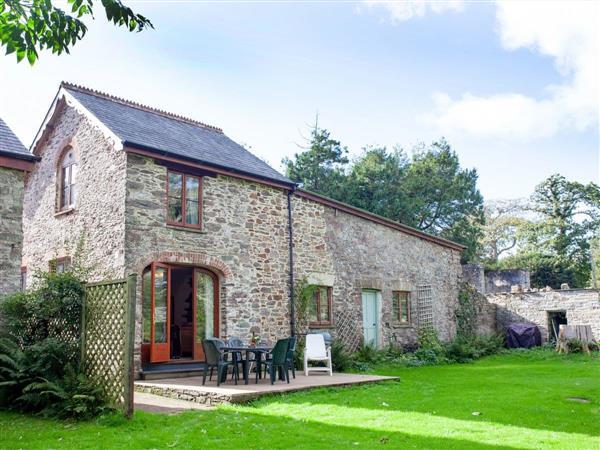 South Allington Barns - The Coach House, Kingsbridge, Devon