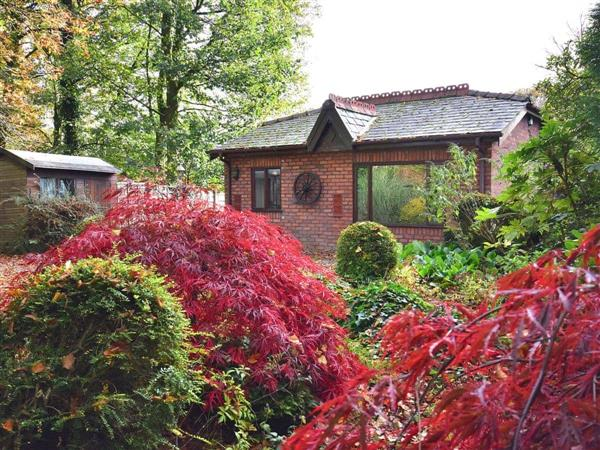 South Lodge Cottage in Lancashire