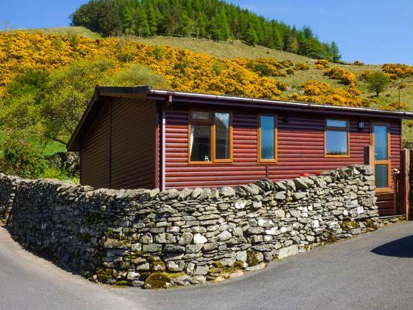 South Lodge from Sykes Holiday Cottages
