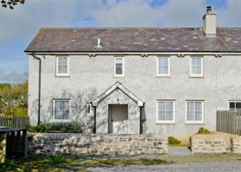 South Pilton Green Farmhouse in West Glamorgan