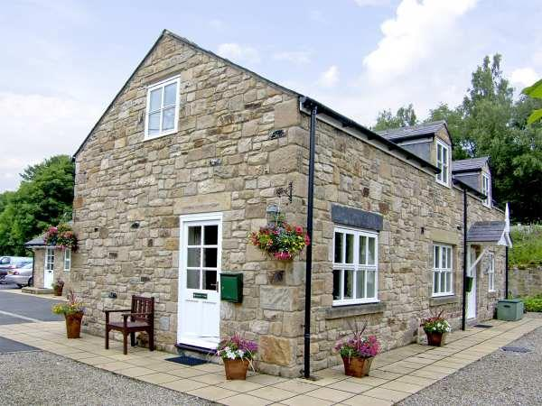 South Tyne Cottage in Northumberland