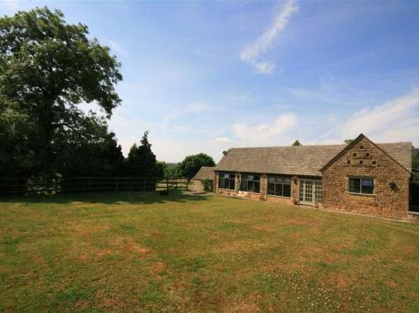 South View Cottage in Gloucestershire