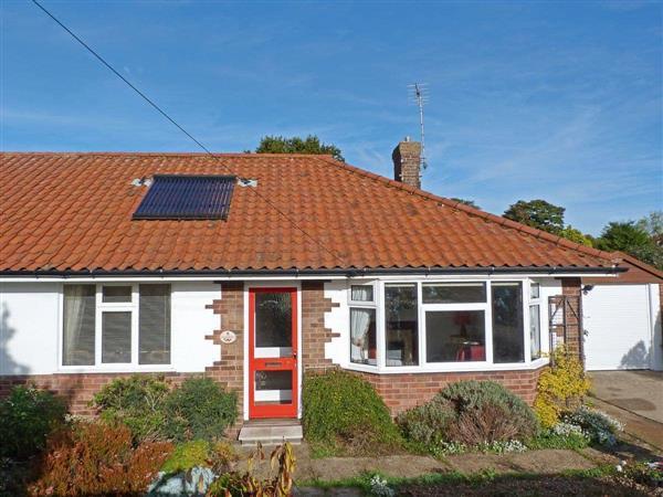 Southbank Villa in Norfolk