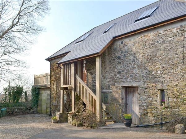 Southlake Barn in Devon
