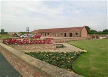 Southolme Lodges - Maple Lodge in North Yorkshire