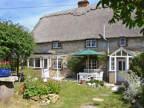 Southview Cottage in Isle Of Wight
