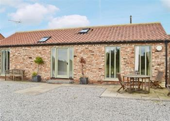 Sparrow Cottages - White Bear Cottage in North Yorkshire