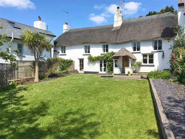 Speedwell Cottage from Cottages 4 You