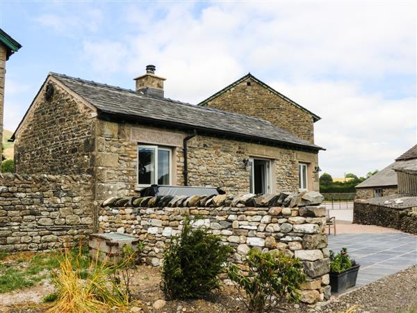 Speight Cottage in Cumbria