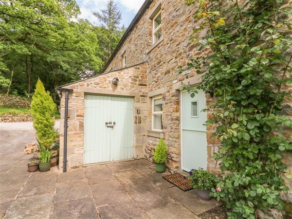 Spens Farm Cottage in Lancashire