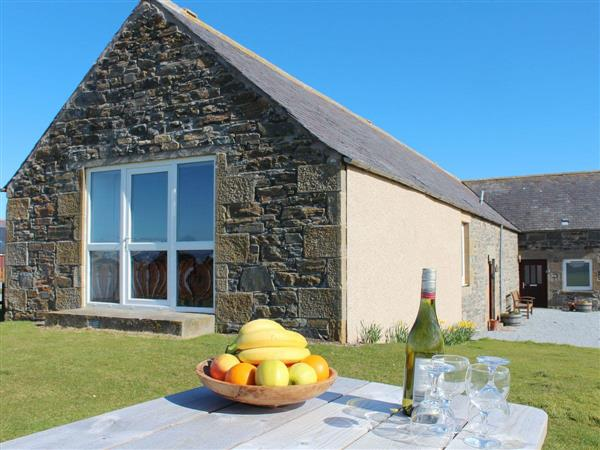 Spey Bay Lodges - Bunnyhops in Morayshire