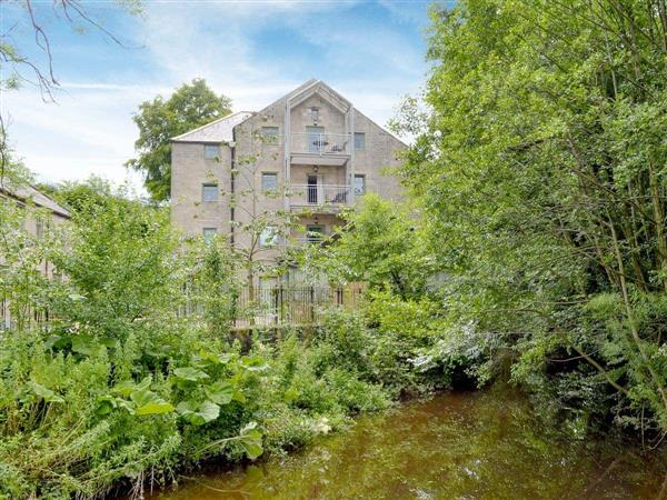 Spindlestone Mill Apartments - The Gearings in Northumberland