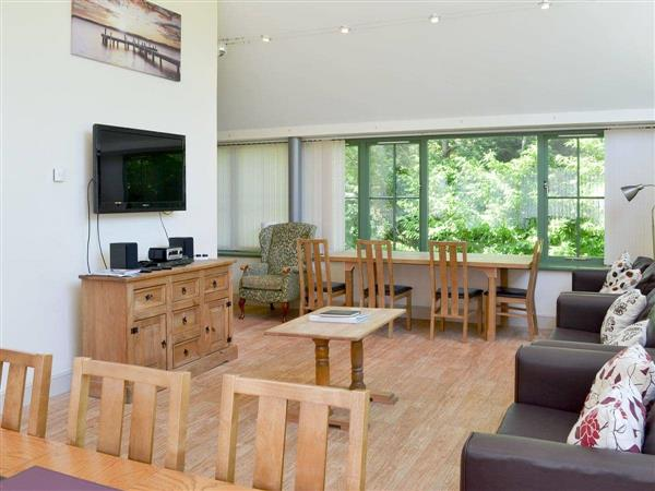 Spindlestone Mill Apartments - Wheel Rooms from Cottages 4 You