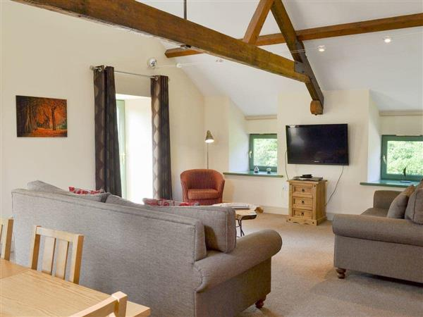 Spindlestone Mill Apartments -The Loft in Northumberland