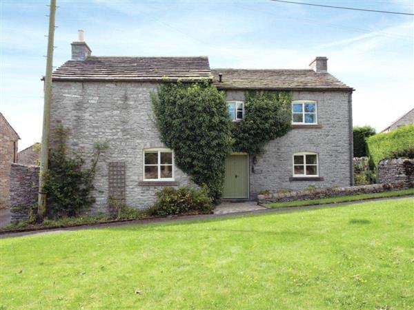Spinney Cottage in Derbyshire