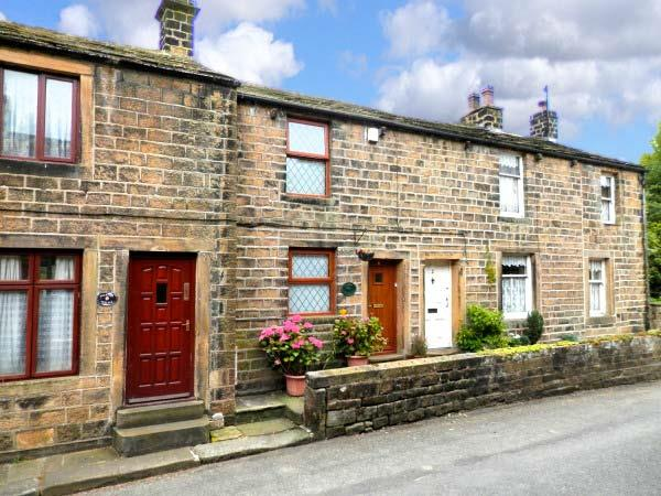 Spiral Cottage from Sykes Holiday Cottages