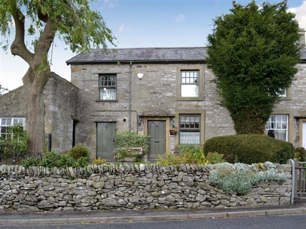 Spoutscroft Cottage in North Yorkshire