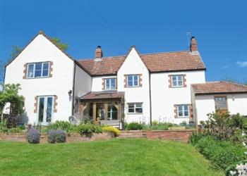 Spring Cottage Annexe in Somerset