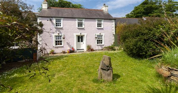 Spring Cottage,