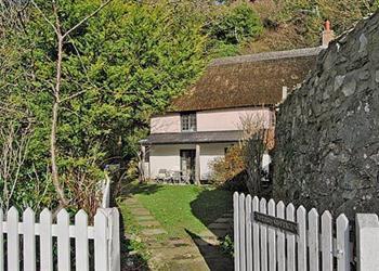Spring Cottage in Dorset