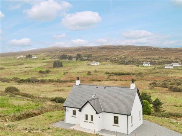 Springburn Cottage in Isle Of Skye