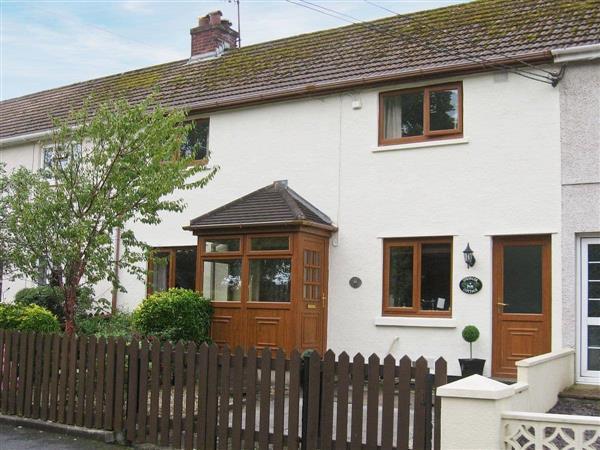 Springer Cottage in Dyfed