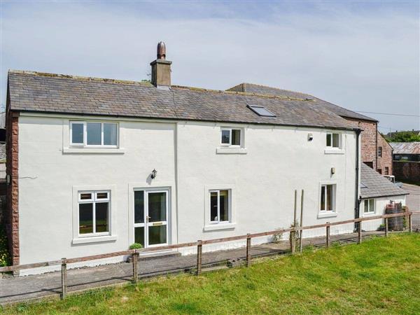Springfield Farm Cottages - Farm Cottage in Cumbria