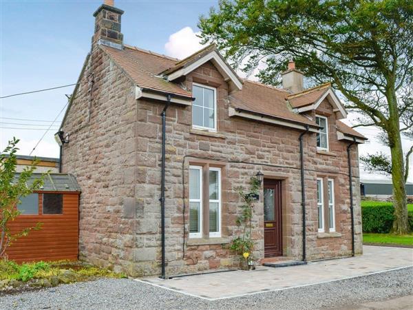 Springfield Farm Cottages - Rose Cottage in Cumbria